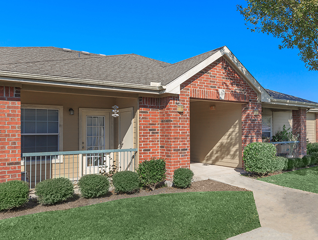 Thomas Ninke Senior Village - Apartments in Victoria, TX