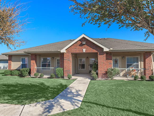 Thomas Ninke Senior Village - Apartments in Victoria, TX